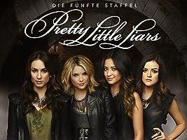 Pretty Little Liars Staffel 5 [OmU]