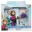 Undercover FRQA4460 - Tagebuch Set Disney Frozen