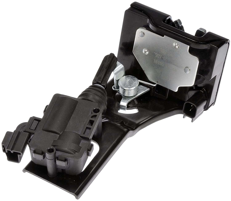 sc 1 st  Amazon.com & Amazon.com: Dorman 937-663 Tailgate Lock Actuator Motor: Automotive