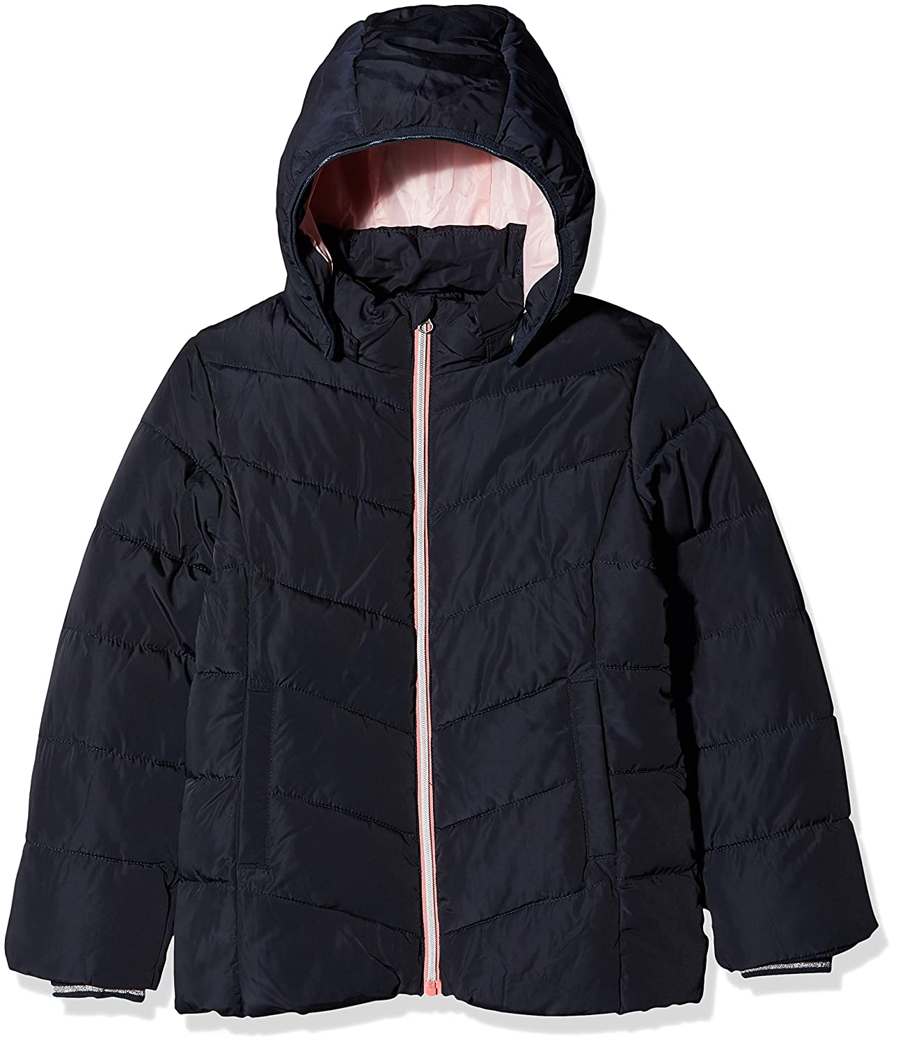 Name It Nkfmil Puffer Jacket Camp, Giacca Bambina 13156126