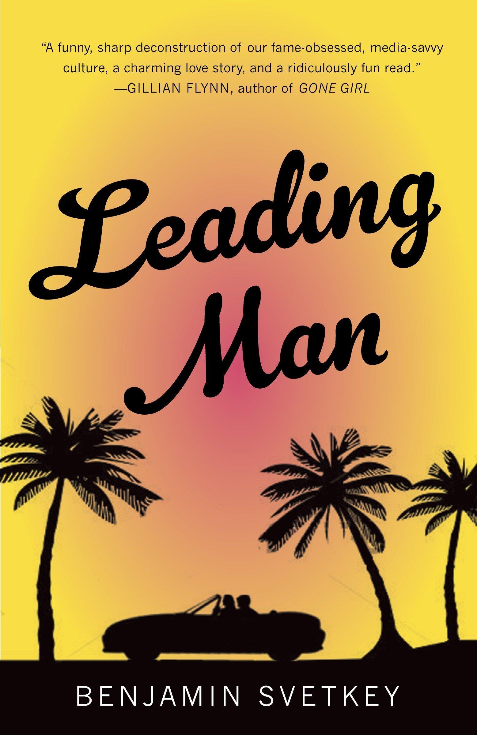 Leading Man (Vintage Contemporaries) pdf
