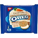 Oreo Carrot Cake Sandwich Cookies 261g