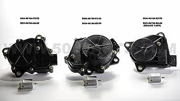 amazon com yamaha atv 4wd servo actuator motor only 5km 4616a 02 rh amazon com