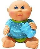 """Cabbage Patch Kids 11"""" Drink N' WetBoy Newborn"""