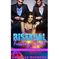 Bisexual Kissing Scent: Bisexual and Gay Threesome MMF Romance Book Collection (English Edition)