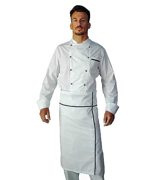 tessile astorino Abbigliamento Cuoco e Chef 2597cf7d299f