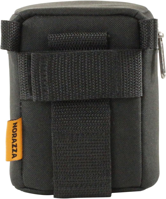 Ape Case ACLC4 Medium Pouch for Lenses Black//Yellow