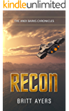 RECON (Andi Barks Chronicles Book 1)