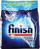 Finish ECO Recarga Lavavajillas Polvo (Pack de 2 x 2 kg)