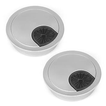 Minuma Pasacables 60mm diámetro de plástico mate| Entrada de ...