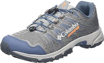 Columbia Mountain Masochist IV, Zapatillas de Trail Running para Mujer: Amazon.es: Zapatos y complementos