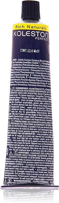 Wella Professionals Koleston 10/8 - Tinte de coloración, 60 ml, 1 unidad, color rubio claro