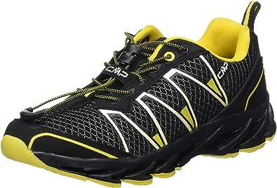 CMP – F.lli Campagnolo Kids Altak Shoe 2.0, Zapatillas de Trail Running Unisex Niños: Amazon.es: Zapatos y complementos