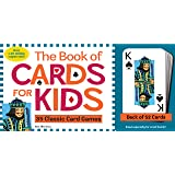 The Book of Cards for Kids