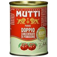 Mutti Tomatenkonzentrat 2-fach, 6er Pack (6 x 140 g)