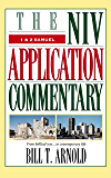 1 and 2 Samuel (The NIV Application Commentary Book 19)