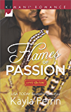 Flames of Passion (Love on Fire Book 409)