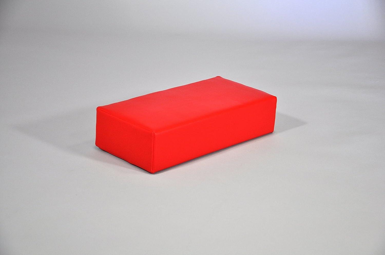 XL Softbausteine Riesenbausteine Schaumstoffbausteine Gro/ß bausteine 4 St/ü ck PEPI RER SET 17