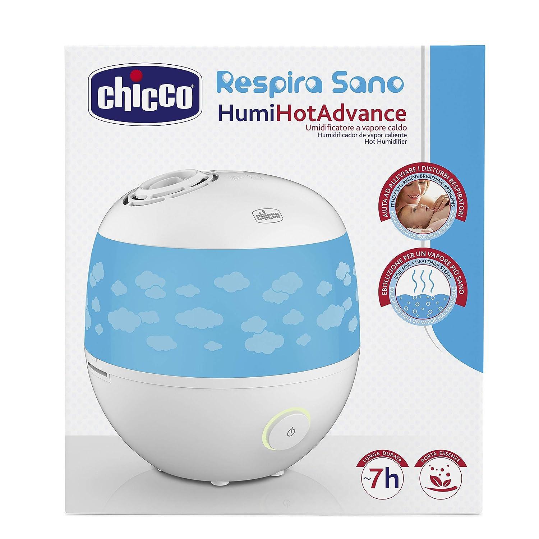 /Humi Hot Advance Chicco 9595000000/humidificador de c/álido/