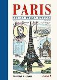Paris par les images d'Épinal