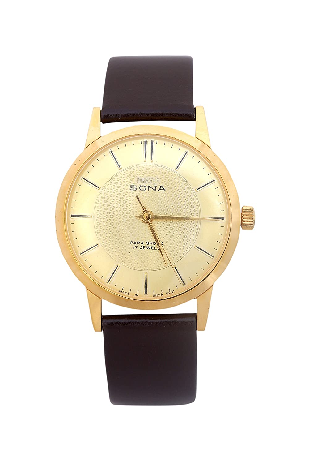sona champagne men sonata product analog dial watch watches for