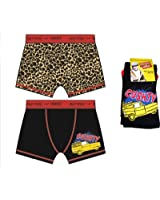 Only Fools and Horses Official Boxer Short and Sock Set (1 pair)