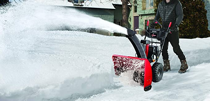 craftsman 26 snowblower reviews