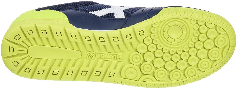 Munich G 3 Zapatillas de Deporte Unisex Adulto