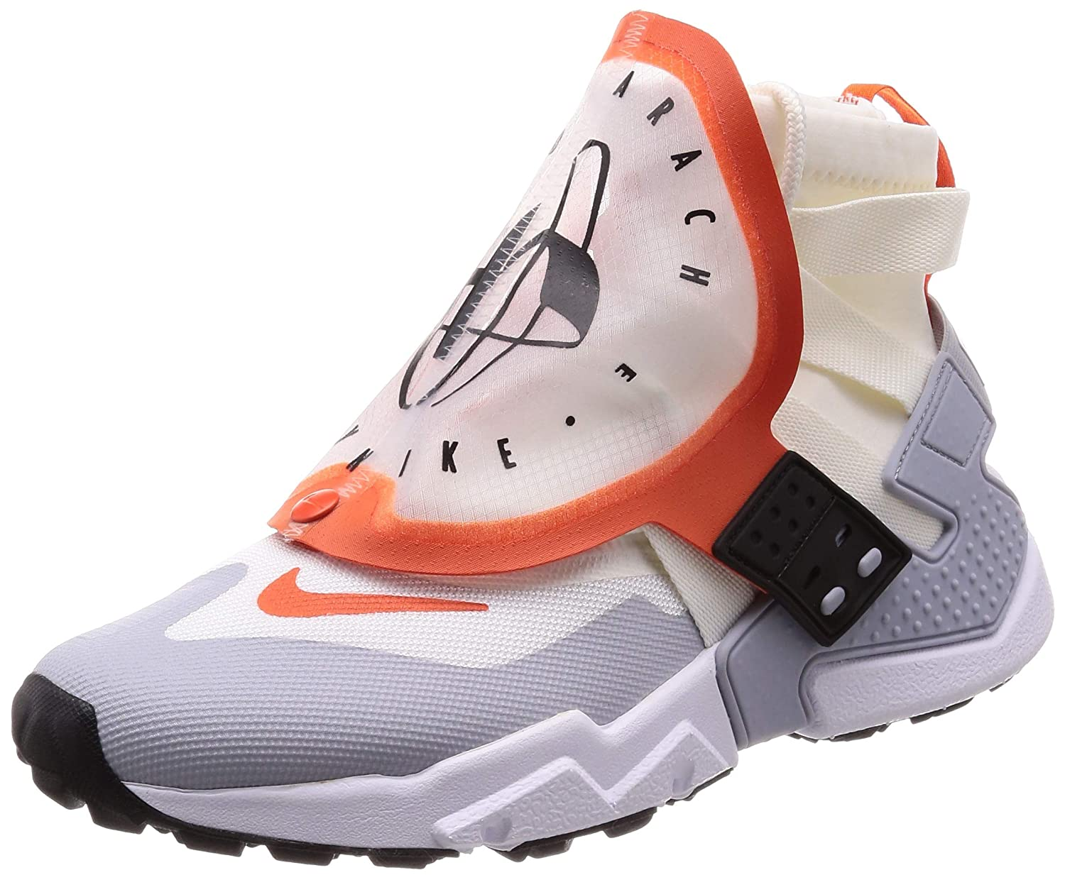 27d3337e03928 Amazon.com | Nike Air Huarache Gripp QS - US 11 | Fashion Sneakers
