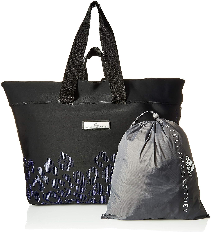 fc39d4d149 Amazon.com  adidas by Stella McCartney Women s Large Fashion Bag ...
