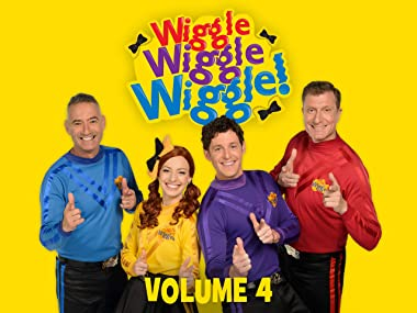 Amazon.com: Watch The Wiggles, Wiggle, Wiggle, Wiggle
