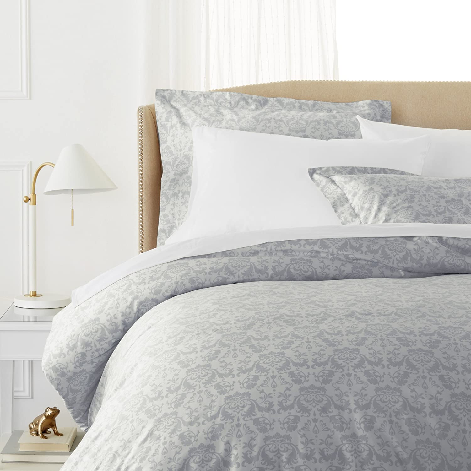 how comforter wash classic cover of image queen sets gray duvet mens to