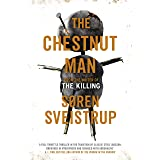 The gripping debut novel from the writer of The Killing