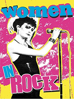 Amazonde Women In Rock 1980 Ov Ansehen Prime Video