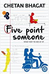 Five Point Someone Kindle Edition