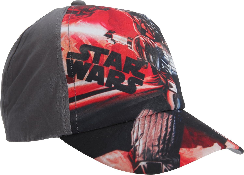 Gorra Star Wars Darth Vader surtido: Amazon.es: Juguetes y juegos