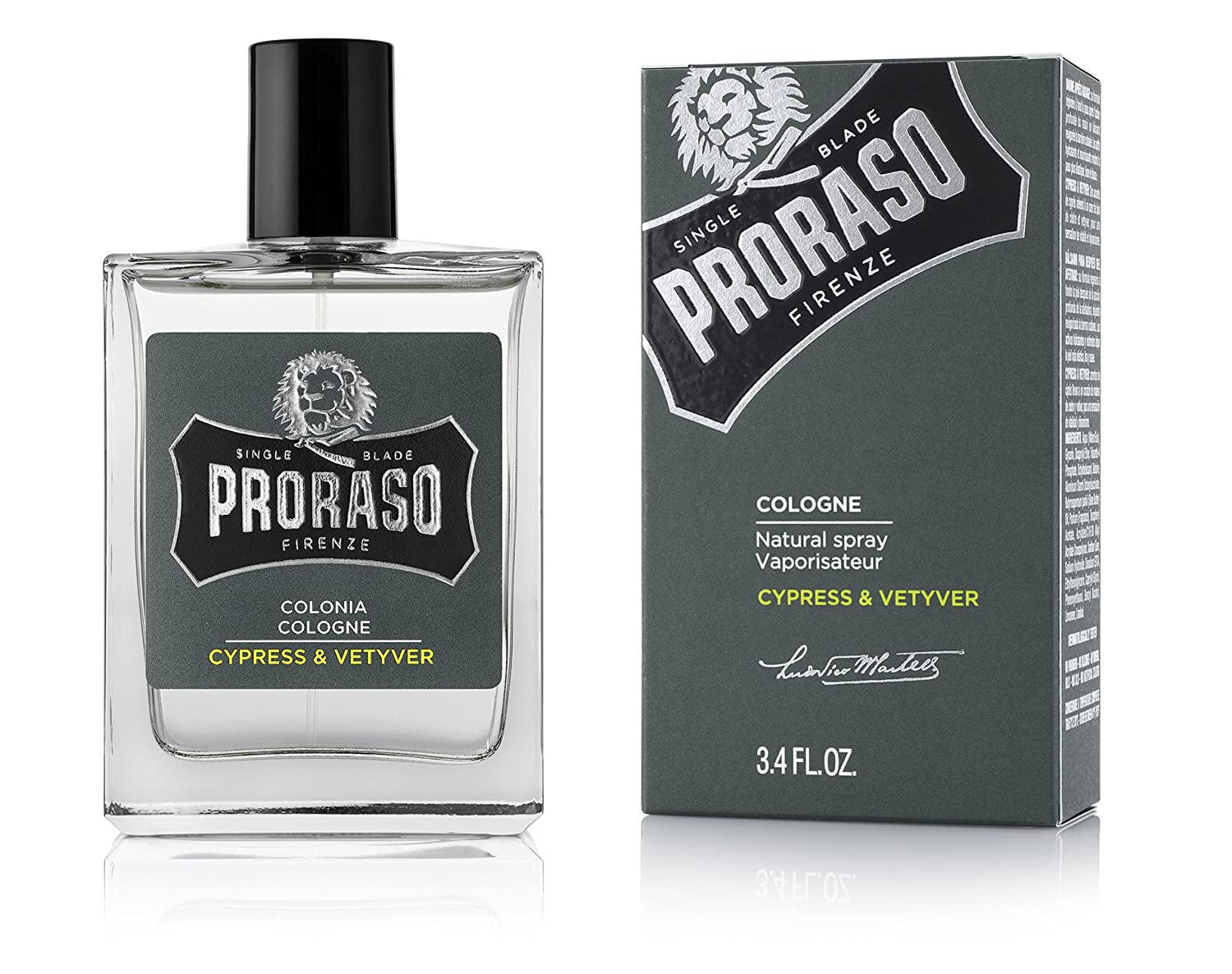 Proraso Colonia - 100 ml 400772