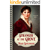 Stranger at the Grove (Strangers Book 2)
