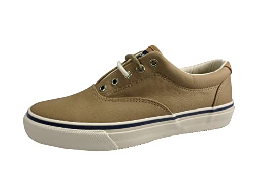 Sperry Top-Sider - Zapatillas Mujer, Color Beige, Talla 39: Amazon.es: Zapatos y complementos