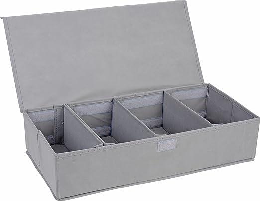 Gräwe – Caja para cubiertos desechables con salida Buffet: Amazon ...
