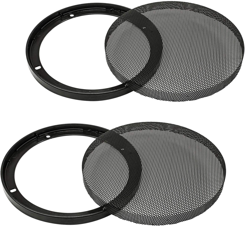 Tomzz Audio 2800 002 Lautsprecher Gitter Grill Für Elektronik