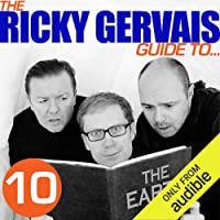 The Ricky Gervais Guide to. THE EARTH