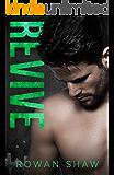REVIVE (Rewind Book 3)