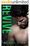 REVIVE (Rewind Book 3)