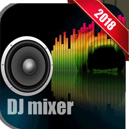 New 3D DJ Mixer 2018 Professional
