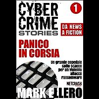 CCS#1: Panico in corsia (Cyber Crime Stories)