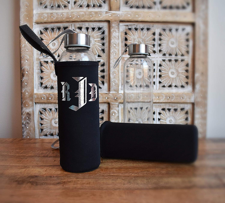 Amazoncom Groomsman Water Bottle Gift Idea Bachelor Party