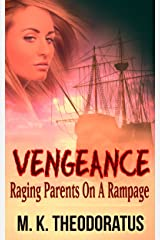 Vengeance Kindle Edition