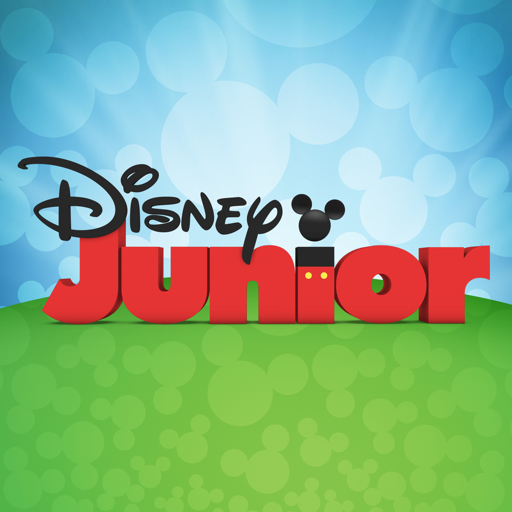 Disney Junior – Watch full episodes, live TV, movies, music videos and clips. Play games.