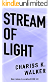 Stream of Light: A Psychic Suspense series (The Vision Chronicles Book 6)